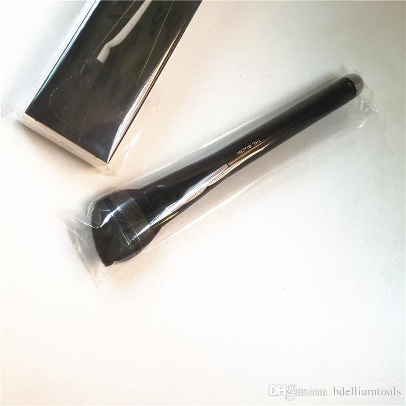 MJ 브론즈 브론저 브러쉬 12 앵글 블러쉬 10 컨실 14 셰이프 컨투어 15- 박스 패키지 파우더 컨실러 파운데이션 뷰티 메이크업 브러쉬