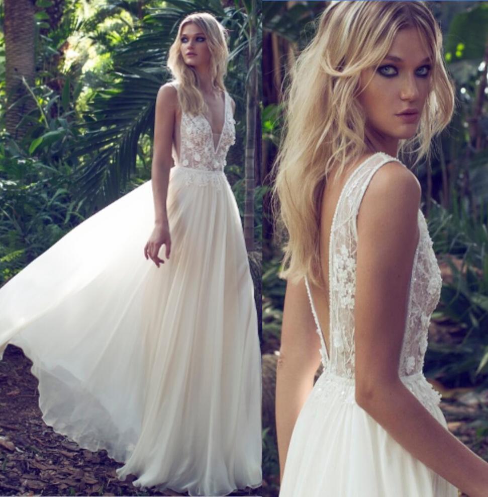 Vintage Hochzeitskleid A Linie