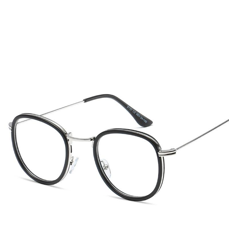 DOWER ME 2018 Fashion Trend Clear Frame Student Eyeglasses ...