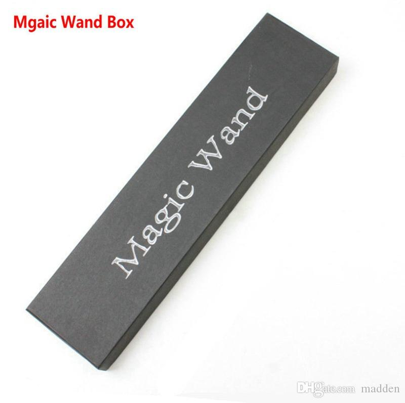 harry potter Magical Wand dumbledore Hogwarts wand cosplay wands Hermione Voldemort Magic Wand In Gift Box 28 design