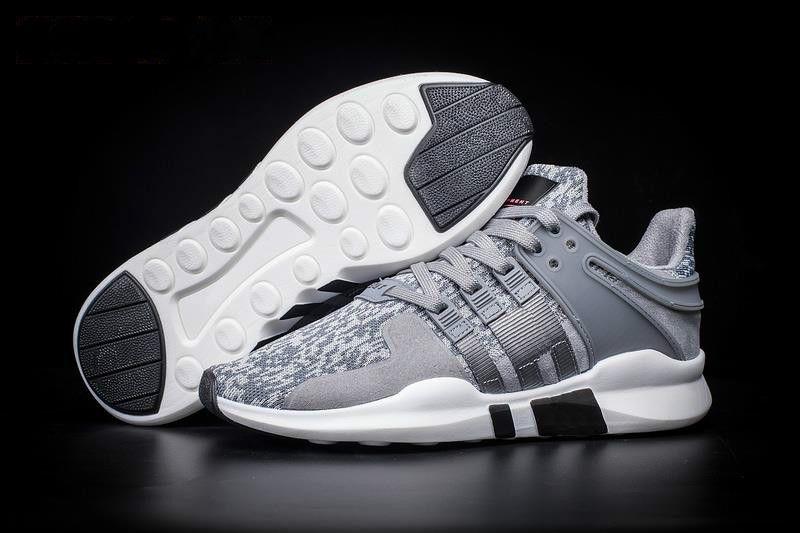 sports shoes c7a09 dd903 Cheap 2018 Eqt Support Adv Primeknit 93 Zebra Boost Men Casual Shoes  Primeknit93 Fashion Casual Sports Sneakers Shoes Size 36 45 Mens Shoes  Loafers ...