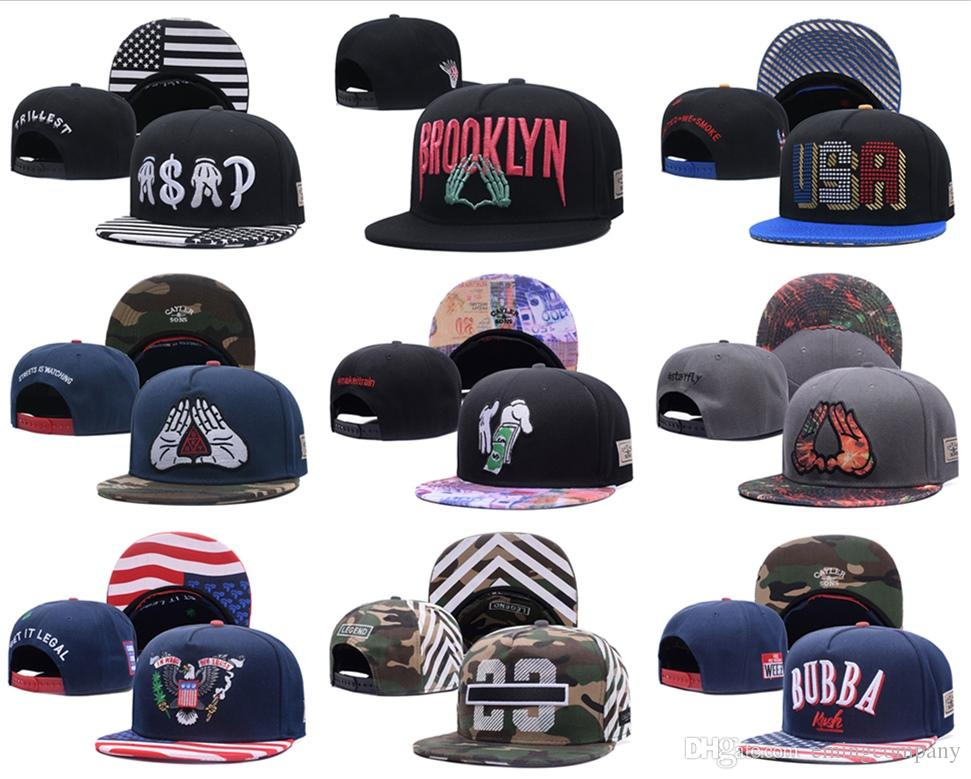 19fcf07051b Designer Luxury Brand Hip Hop Baseball Cap Hats Adjustable Snapback Sports  Caps Sun Visors For Adults Mens Womens Gorra Snapback Hats Men Snapback Hats  ...