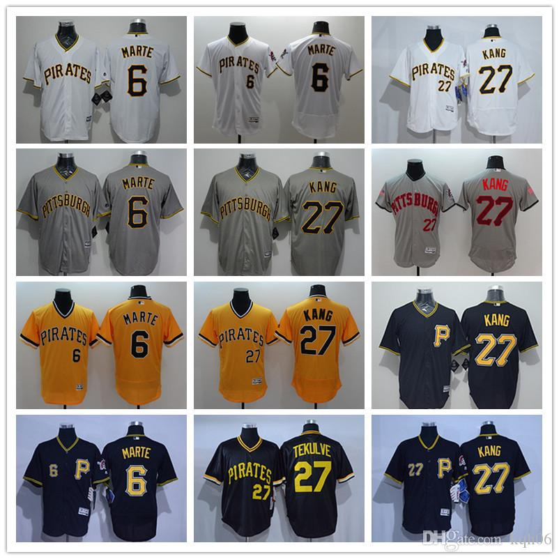 new products 7eefd 08b6e low price starling marte pirates jersey 4e671 4f705
