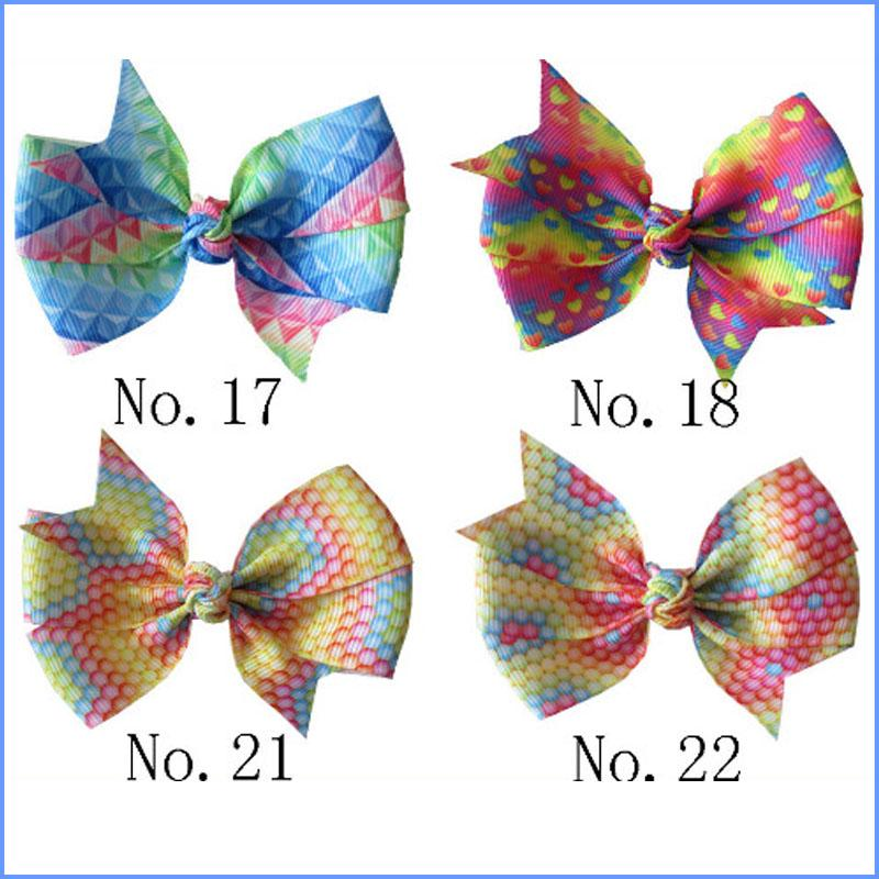 Kids' Clothes, Shoes & Accs. Trustful Handmade Hair Bow
