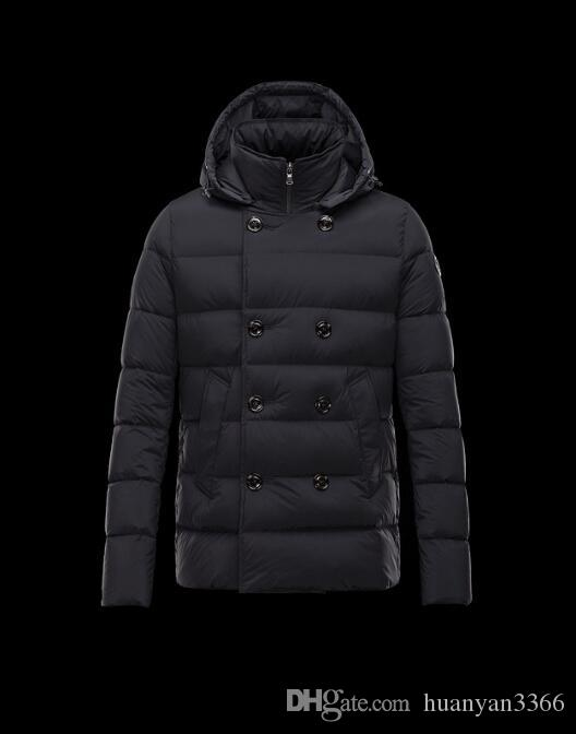 Wholesale Men Casual Down Jacket MAYA Down Coats Mens Outdoor anorak winter jacket Winter Coat outwear outer wear down Gooes jacket S300
