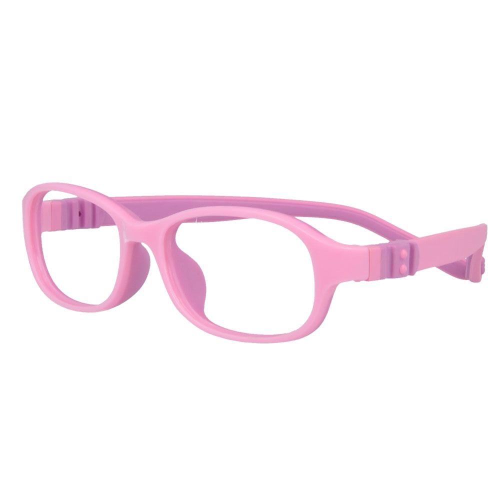 f33ff5c3cb Compre MY DOLI TR Gafas De Silicona Anteojos Recetados Marcos Ópticos Para  Niños 7005 A $99.15 Del Baozii | DHgate.Com