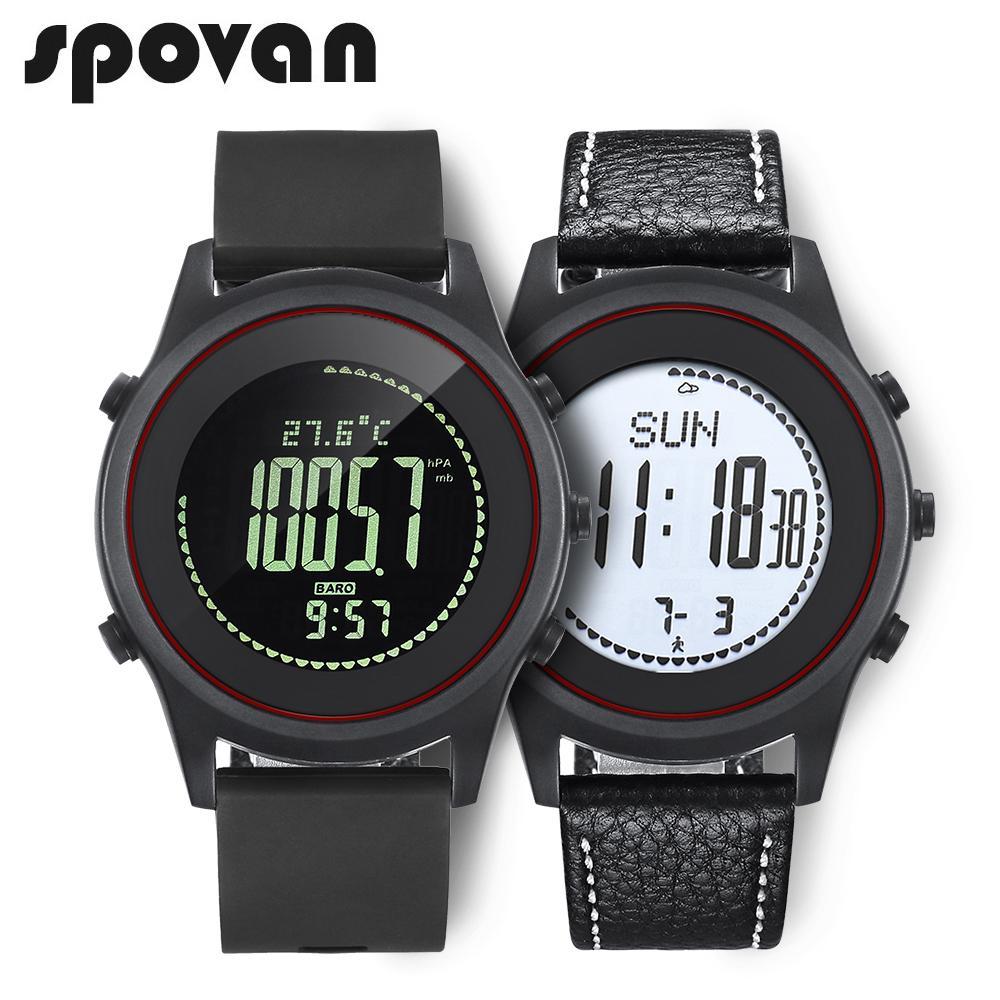 0dc2f29c20a Compre Relógio SPOVAN Beyond Sport Para Homem