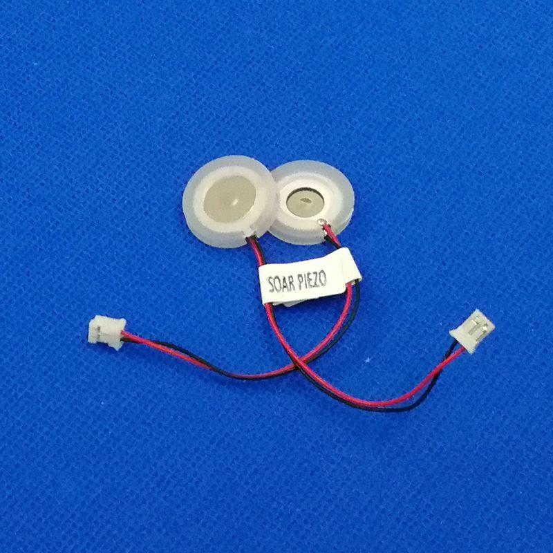 16mm Atomizador Atomizador de Pulverização Atomizador 113 KHz Cerâmica Piezoelétrico Carro Umidificador Médico Beleza Acessórios de Umidade