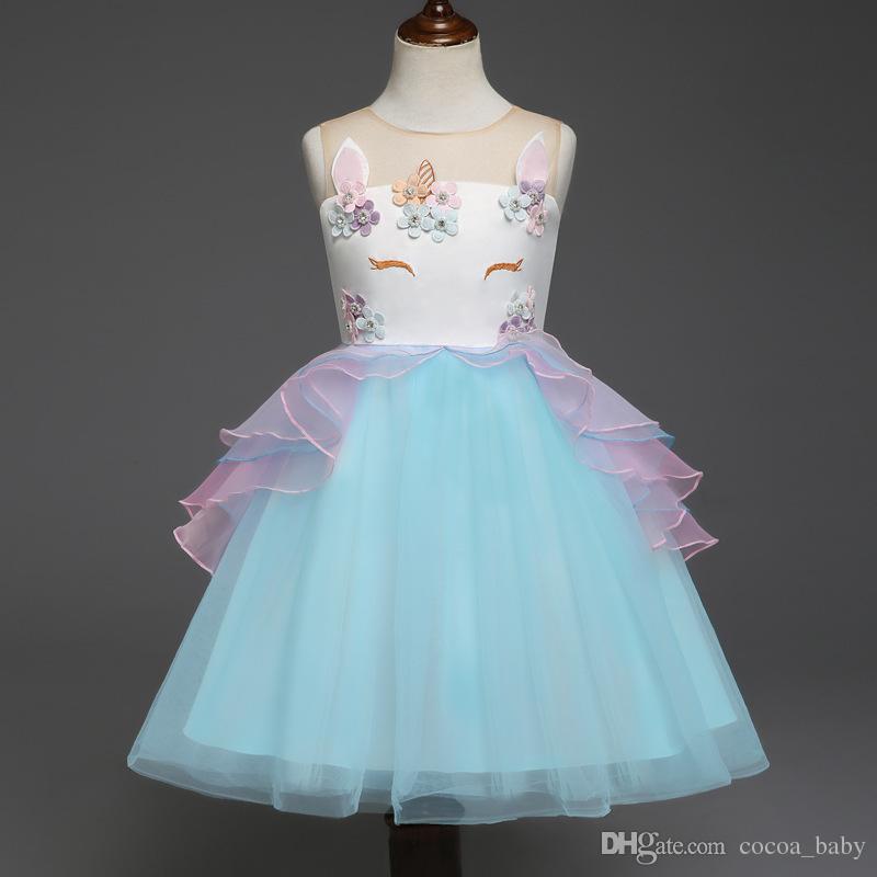 Bordados para vestido de fiesta