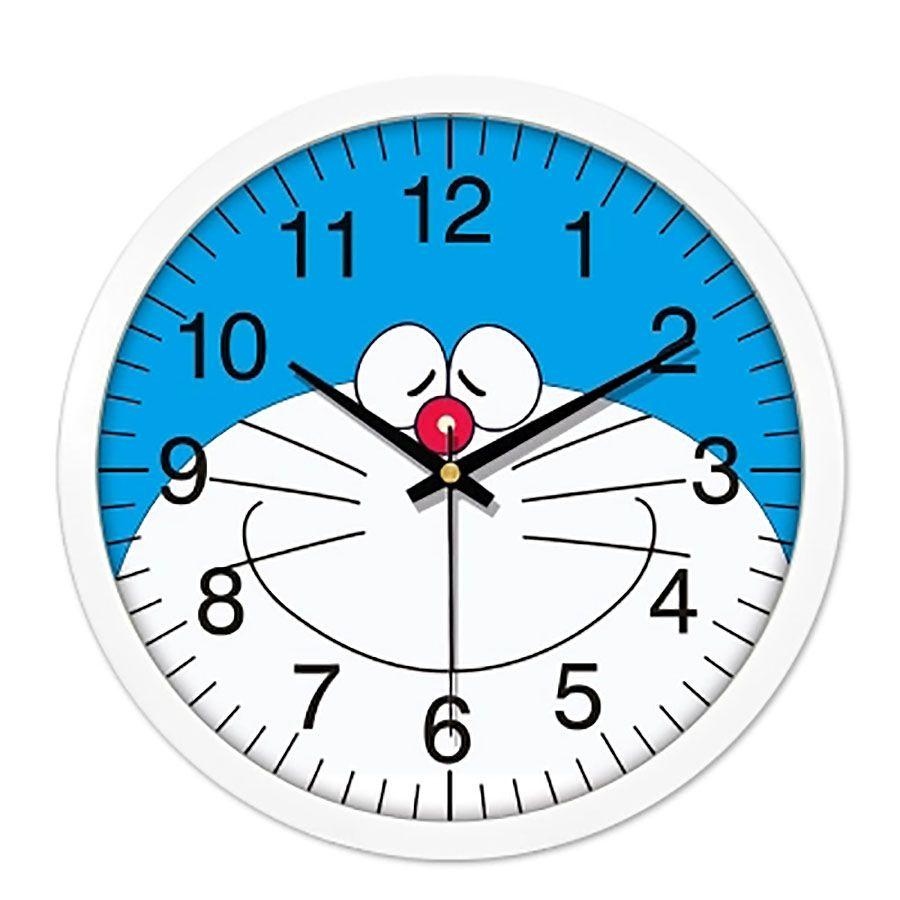 Para Reloj Decorativos Animados Relojes Superventas Estar Dibujos Dormitorio Sala El Decoración De Hogar 2018 Pared Grandes Niños W9EID2YH