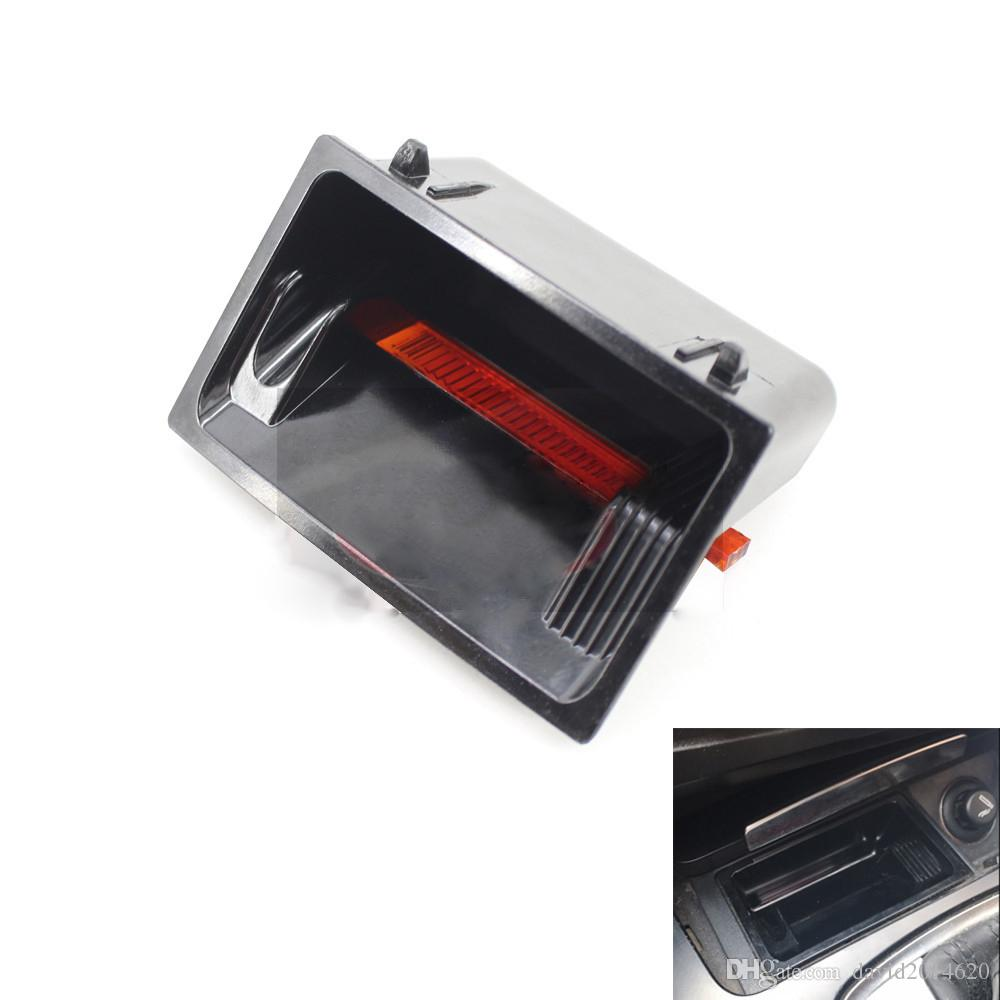 2018 Car Ash Tray Cigarette Lighter Box For Audi A4 A5 Q5 RS4 RS5 2009 2010  2011 2012 2013 2014 2015 2016 2017 Black Front 8K0857989 From David2014620,  ...