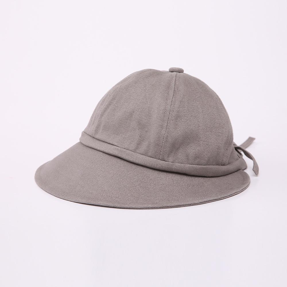 2019 2018 NEW Winter Wool Hat Knitted Bucket Hats For Women Foldable Bucket  Cap Panama Fishing Cap Summer Sun Bucket Hat Cotton 10 18 From Sport2017 3612bc963