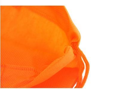 30 * 38 CM venda quente em Cingapura Ambiental Não Tecido promocional não tecido sacos de natal / não tecido saco de compras