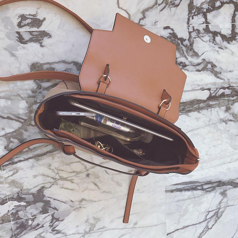 2017 Moda Inverno Novo Design Mulheres Bolsas de Couro PU saco de Ombro Lady Fur bola Cross Body Bag Sacos de Ombro Feminino Tote