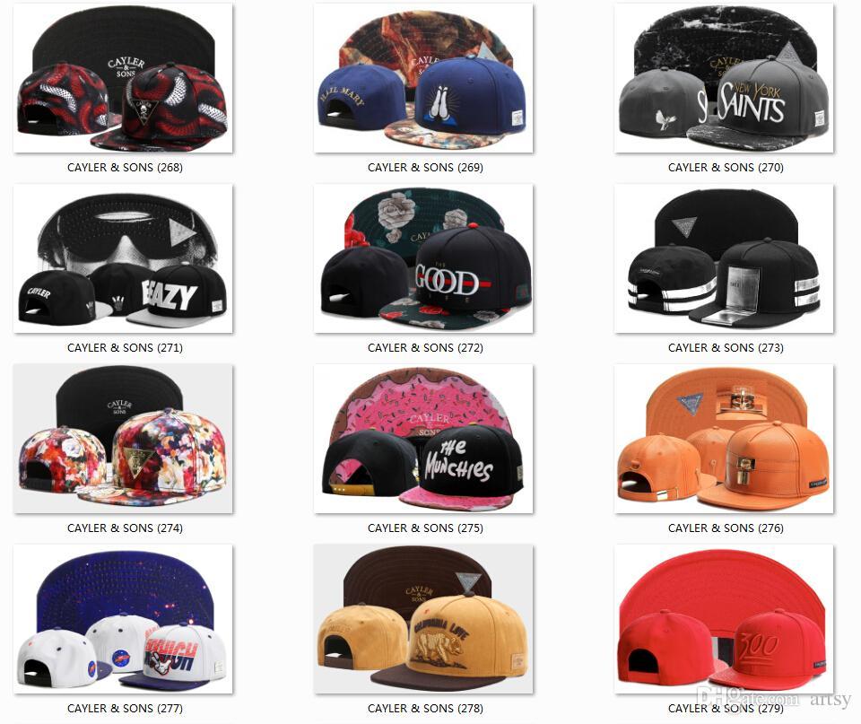 437a96204ff Fashion Men s Women s Basketball Baseball Snapbacks All Teams ...