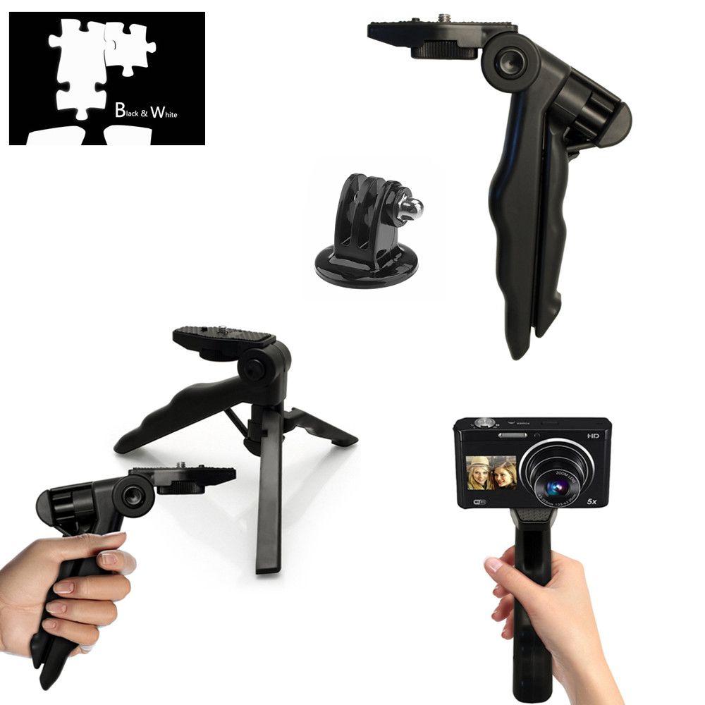 Camera Mini Tripod Stand Holder for Sony HX400V HX350 HX300 HX200V HX100V  H400 H300 H200 RX1 RX1R RX10 RX100 Mark V IV III II