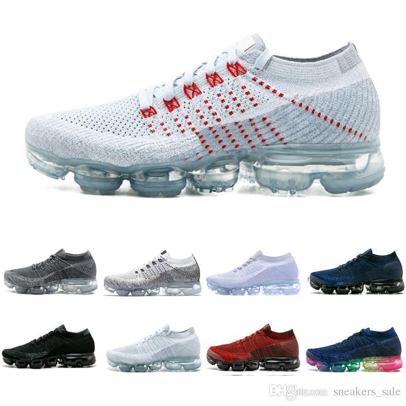 Course 0 1 Vm Nike Acheter Hommes Vapormax De Air Chaussures Femmes WrxBeCdo