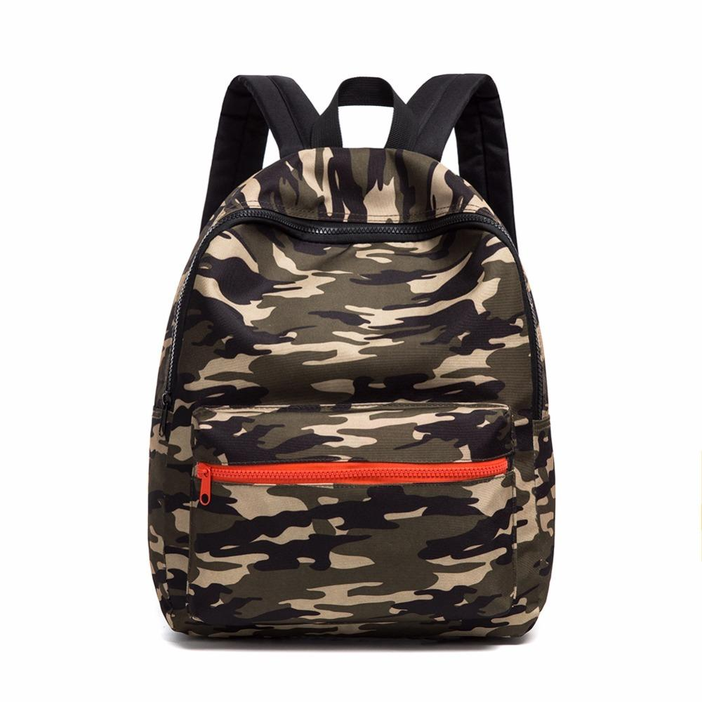c1be7b16f New Primary School Boys Girls School Bag Children Cartoon Camouflage  Schoolbag 1 3 6 Grade Backpack Book Bag Leisure Travel Bag Y18100805  Durable Cute ...