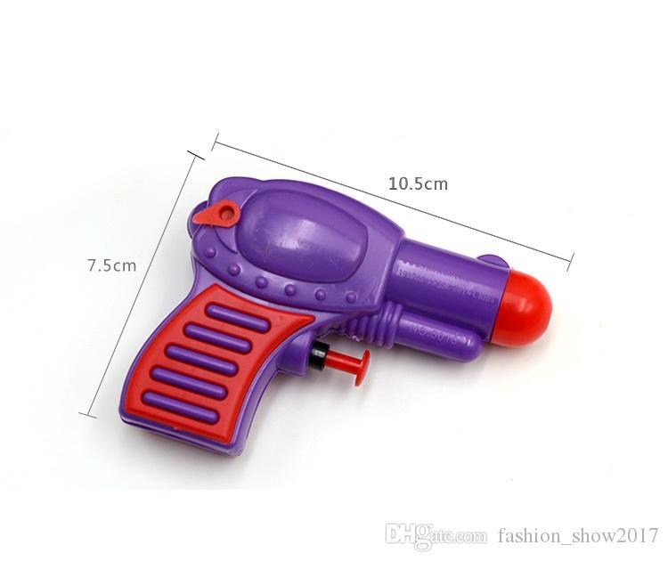 Más nuevo juego de verano Jugar con pistola de agua Juguetes Diversión al aire libre Deportes Juguetes de baño Piscina para niños Acción Entretenimiento Juguetes acuáticos