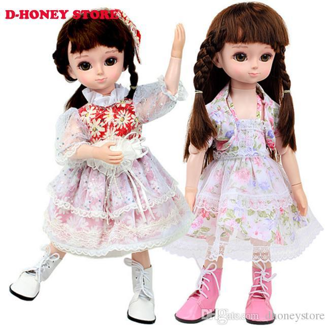 Talking Smart Doll Toys For Girls Suit Baby Dolls Lol Toy Girl