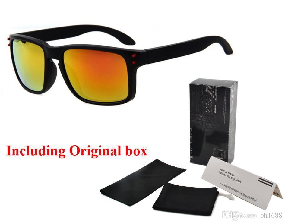 Compre 9102 Marca Óculos De Sol Das Mulheres Dos Homens De Verão Óculos De  Sol De Luxo Uv400 Proteção Esporte Óculos De Sol Dos Homens Óculos De Sol  Oculos ... 68e3f7b41d