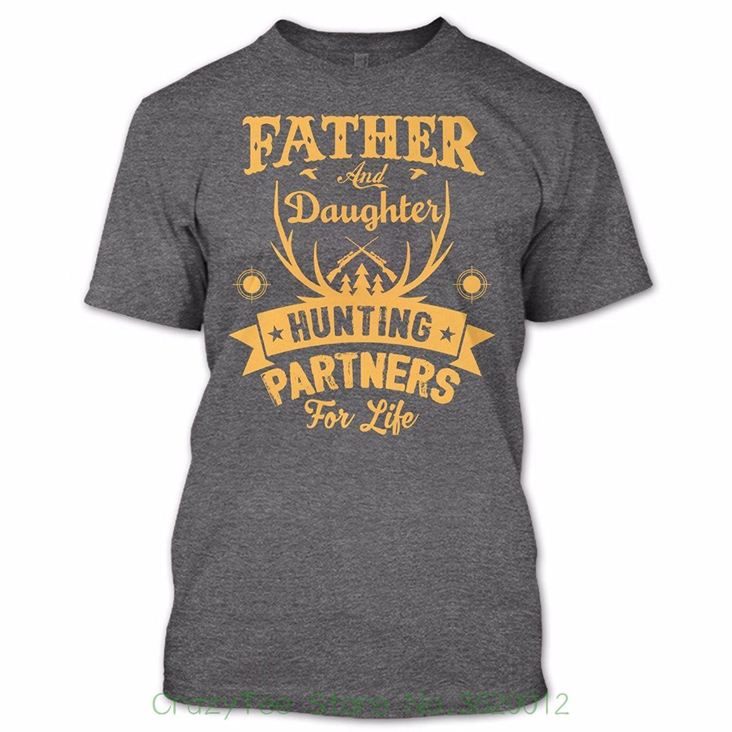 Fresh Design Summer Good Quality Father And Daughter Hunter Partners