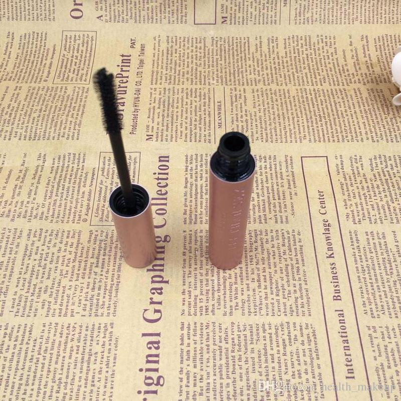 Top Quallity! Nueva cara cosmética Mejor que el sexo mejor que el amor Mascara Negro Color de larga duración más volumen de 8 ml Masacara