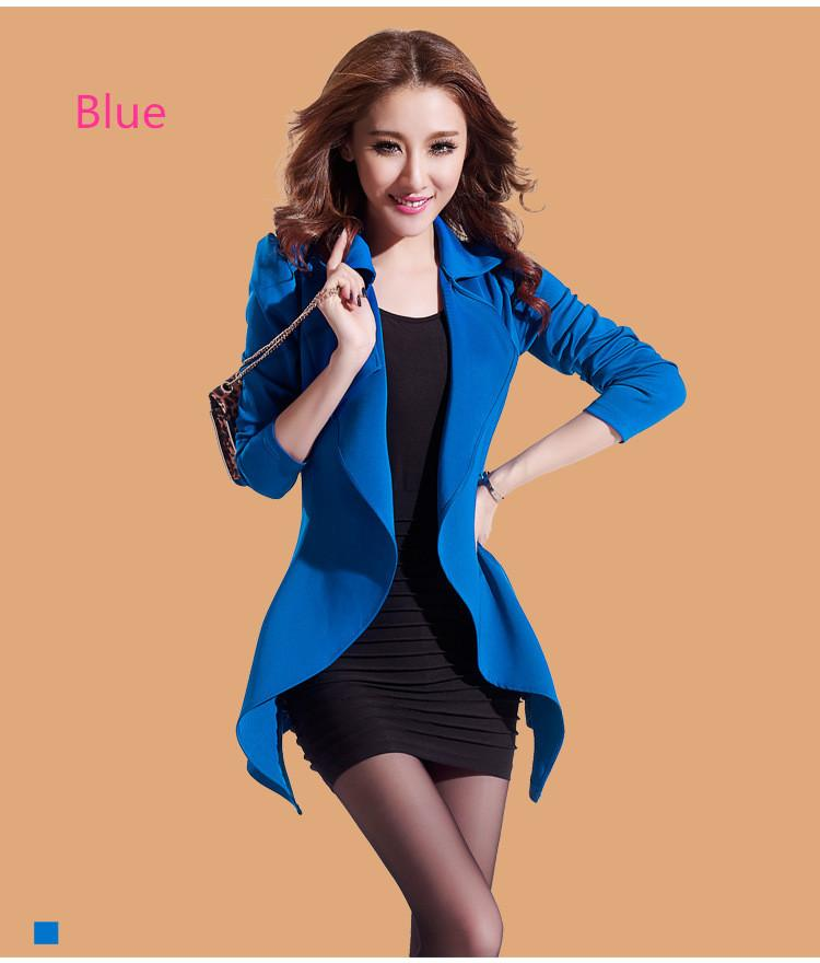 Factory Autumn and Winter New Style Women Korean Dress Fashion Suit, Suit Jacket, Long Sleeve Leisure Suit with Black Vest A0066