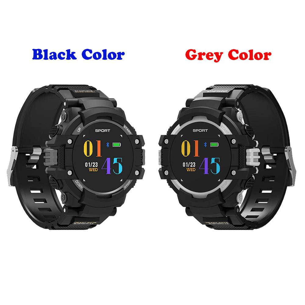 N41 Outdoor Gps Smart Watch Smartwatch Multi Sports Heart Rate Thermometer  Fitness Tracker For Sony Phones Withings Smart Watch Best Ios Smartwatch  From ...
