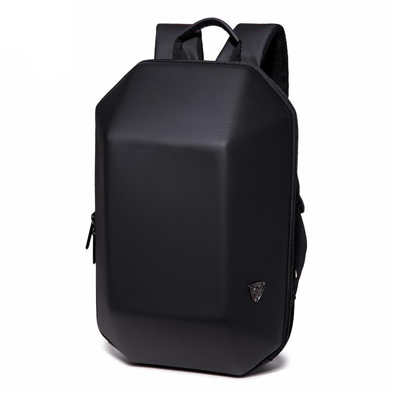 6610c4fc1b Acquista OZUKO Zaino Antifurto Zaino Rigido A Spalla Borsa Da Viaggio Uomo  Nero Alien Casual Laptop Ragazzo Scuola Adolescente Impermeabile A $46.88  Dal ...