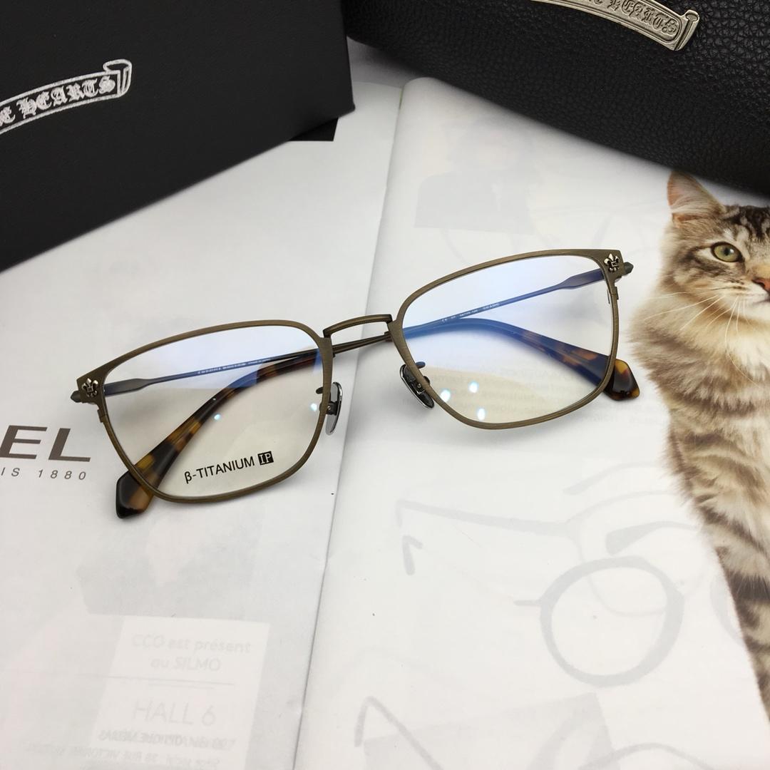 Compre SEARS Óculos De Armação Clara Lente Titânio Quadro Puro Miopia Óculos  Retro Oculos De Grau ed4232b3cb