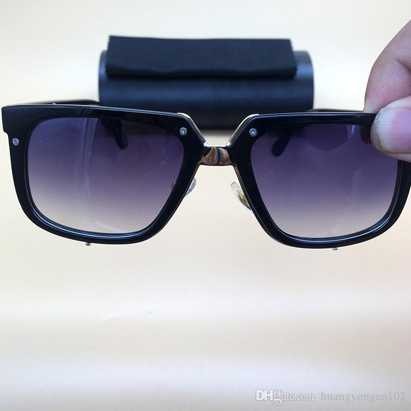 19494148a8e Plank Sunglasses Brand Designer Eyeglasses Women Men Glasses Top ...