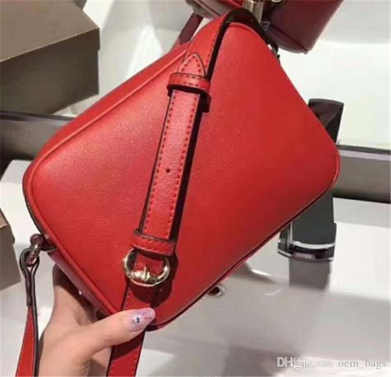 Famous Italy Brand Females Handbags Luxury Women Genuine Leather ... 47c58ce51fc2d