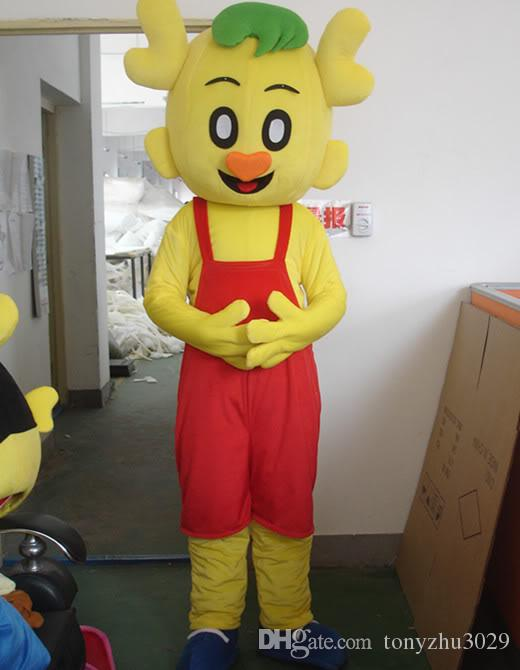 Costume mascotte animale adulto del fumetto del vestito operato del drago di modo caldo intelligente di vendita calda di alta qualità nuovo trasporto libero