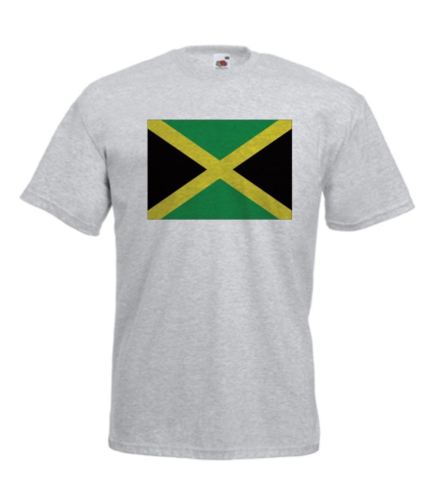 Compre JAMAICA RASTA Música Reggae NUEVA Navidad Ideas Para Regalos De  Cumpleaños Niños Niñas Top CAMISETA A  12.05 Del Xsy15tshirt  e4bfaea28415c