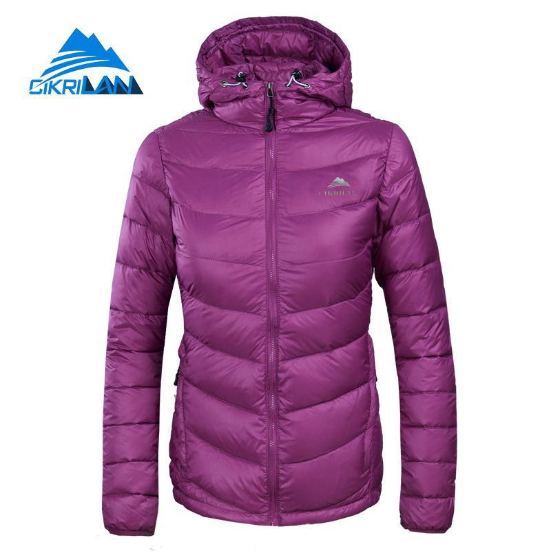 01202a629 Hot Winter Warm Outdoor Cotton Jacket Women Windstopper Water Resistant  Camping Hiking Coat Climbing Trekking Fishing Jackets