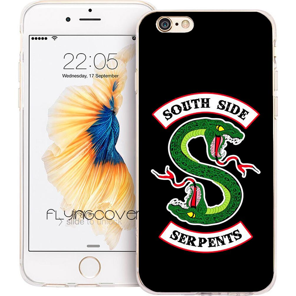 coque iphone 8 de riverdale