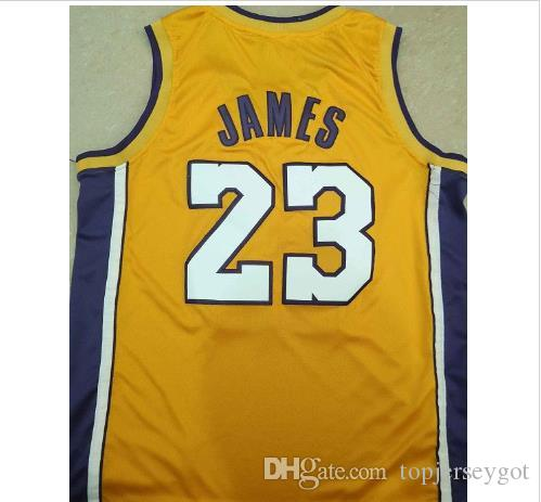 e163741eb 23 LeBron James 3 D Wade 7 Dragic 2018 New Fashion Men s Basketball Jerseys  Big Size 3XL-5XL LeBron James LeBron James Basketball Jerseys LeBron James  ...