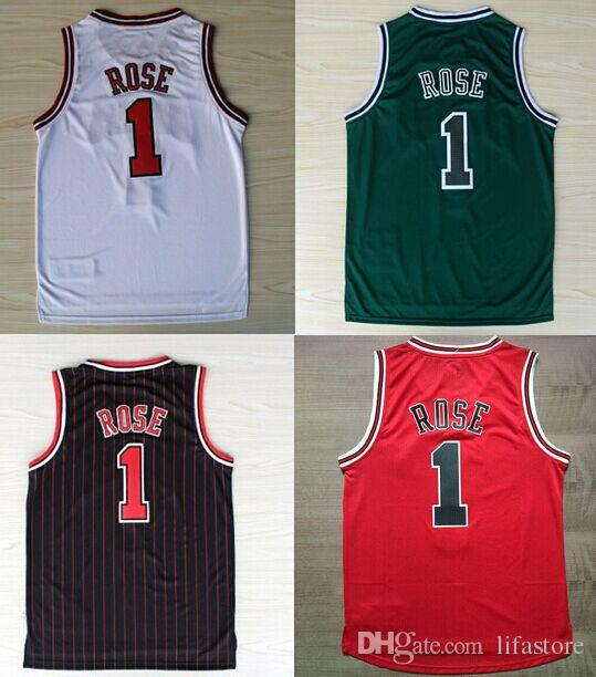 sale retailer 9fbbe 2abc0 low cost derrick rose jersey india b6555 30229