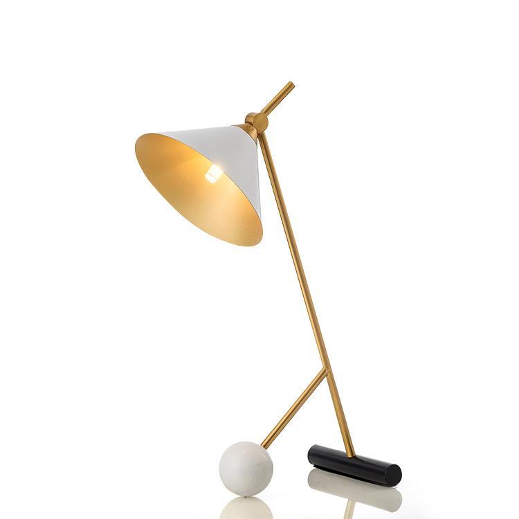 Modern Table Lamps Bedroom Bedside Table Lights for living room bedroom  indoor lighting fixtures luminiare desk lamps