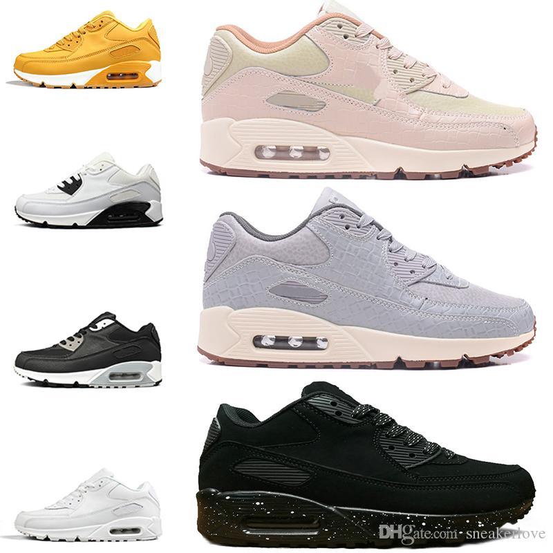best service f7a1a 18e02 Acquista Nike Air Max 90 Immagine Reale Vedi Descrizione Scarpe Da  Ginnastica Uomo 90 Anni Scarpe Da Corsa Uomo Classico Da Uomo 90s Scarpe Da  Ginnastica ...
