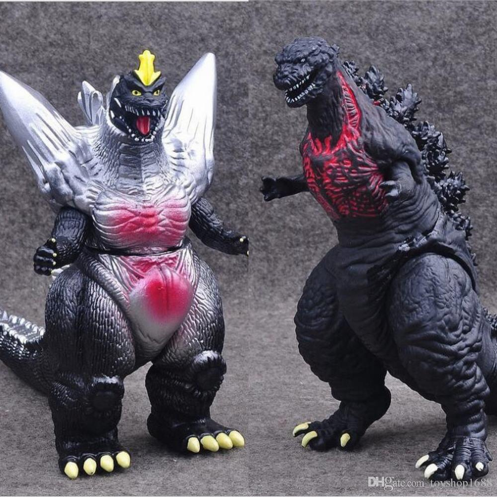 2019 11.5 Long Rare Godzilla Resurgence Shin GODZILLA