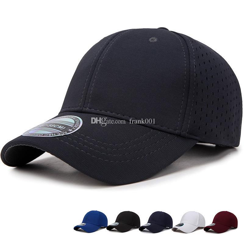 4b0a7f08c83965 Black Baseball Cap Men Snapback Hats Caps Men Fitted Closed Full Cap ...