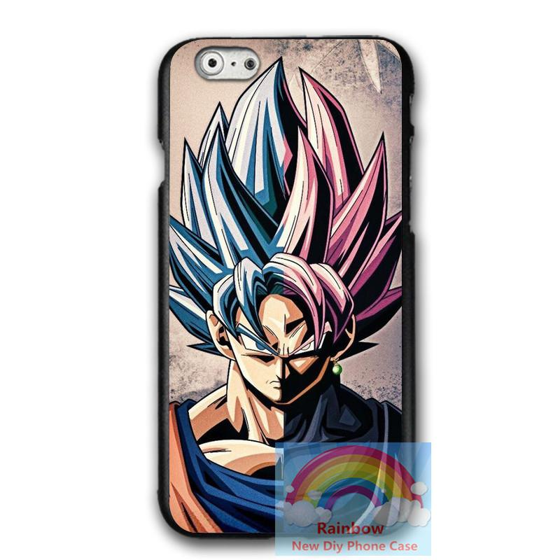 dragonball phone case iphone 8