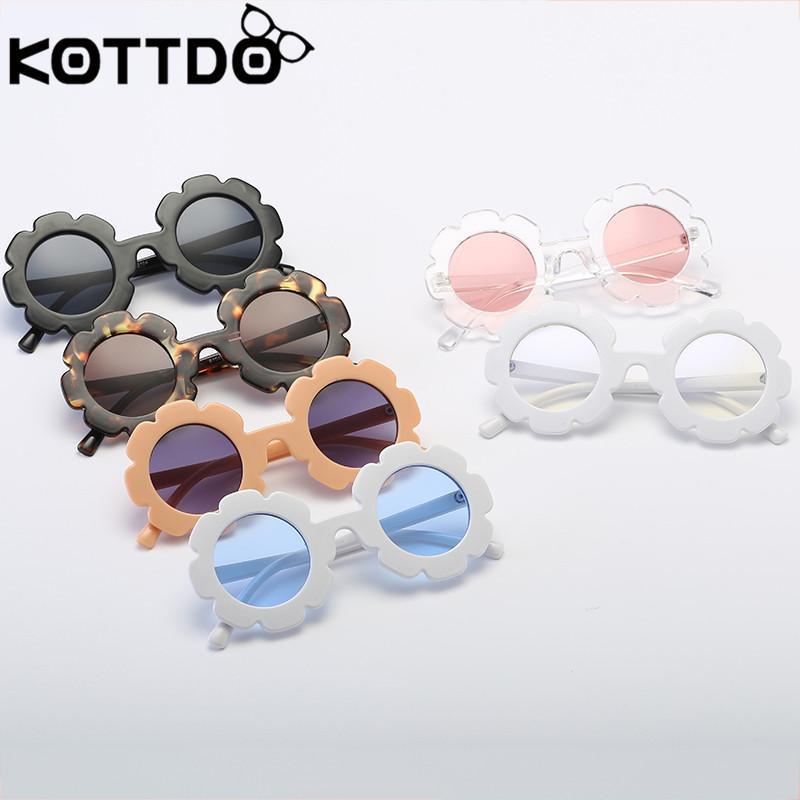 6b83c1b042 Sun Glasses Kids 2018 NEW Arrived Designer Children Sunglasses UV400 Sun  Flower Cute Kids Sunglasses Girls Boys Oculos De Sol Sun Glasses Kids  Designer ...