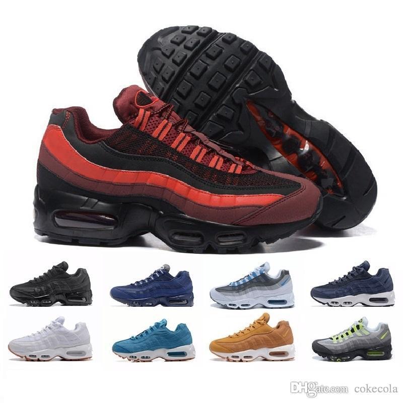 Acheter Nike En 95 Hommes Airmax Max Air Drop Shipping Gros FRqwrUF