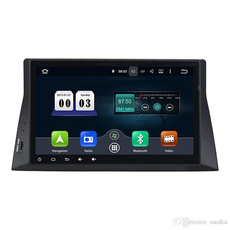 10.1inch 2GB RAM Octa-core Andriod 6.0 Car DVD player for Honda Accord 8 2008-2011 with GPS,Steering Wheel Control,Bluetooth,Radio