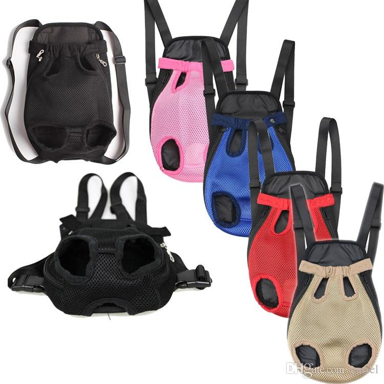 2018 Pet Supplies Dog Carrier Small Dog And Cat Backpacks Outdoor