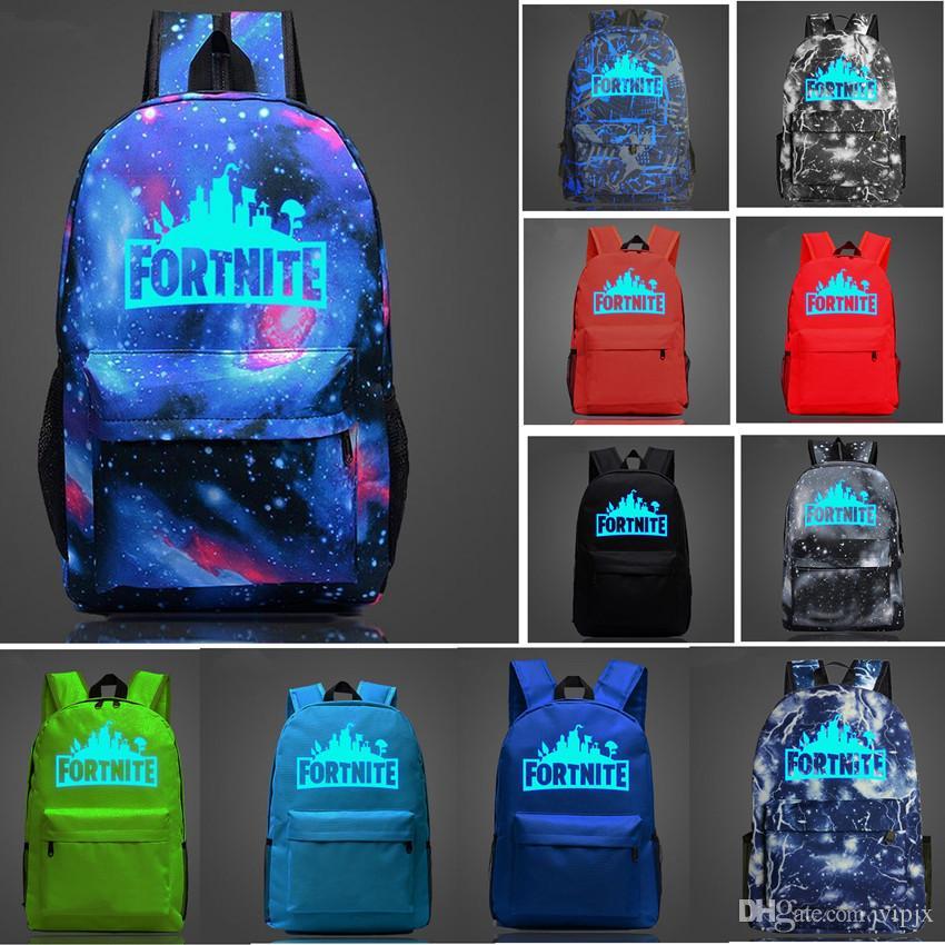 Fortnite unicorn backpack season 5