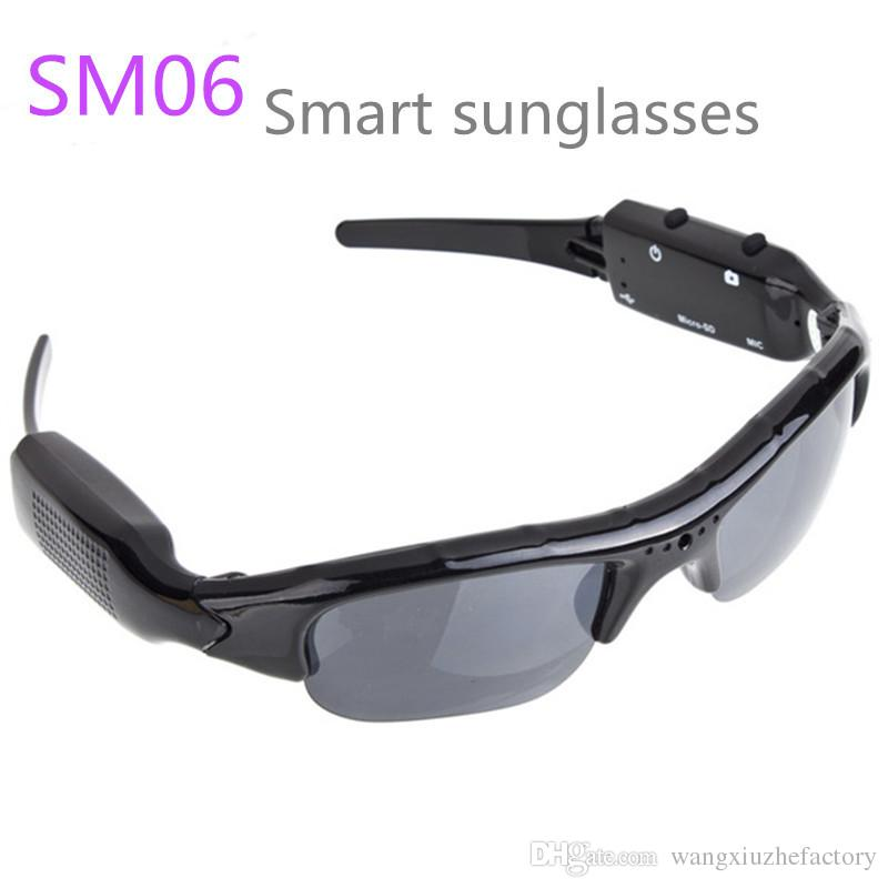 5be3f2ccf2 Smart Glasses Sports Stereo Wireless Bluetooth 4.0 Headset Telephone  Polarized Driving Sunglasses Mp3 Riding Eyes Glasses Smart Glasses Wiki  Smart Glasses ...
